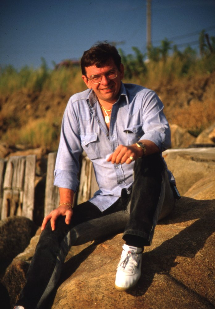 Richard Matist, Sr.